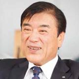 澤田秀雄氏 (株)エイチ・アイ・エス代表取締役会長