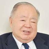 清水信次氏 (株)ライフコーポレーション代表取締役会長兼CEO