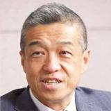 大西洋氏 (株)三越伊勢丹ホールディングス代表取締役社長執行役員