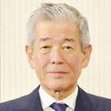 桜井博志氏 旭酒造(株)代表取締役社長