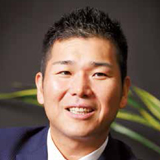 瀬戸健氏 健康コーポレーション(株)代表取締役社長
