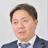 ソフトバンクロボティクスホールディングス(株) (冨澤文秀代表取締役社長)