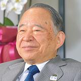 多数のアスリートを支援し、 選手を起用したCM戦略でブランド向上 村井 温氏