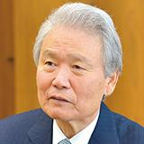 榊原定征氏 (一社)日本経済団体連合会会長
