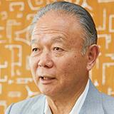 吉田忠裕氏 YKK(株)会長CEO