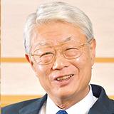 西浦三郎氏 ヒューリック(株)会長