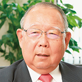寺町彰博氏 THK(株)社長
