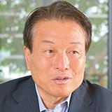 南部靖之氏 (株)パソナグループ代表