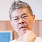 糸井重里氏 (株)ほぼ日社長