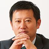 辻 庸介氏 (株)マネーフォワード社長