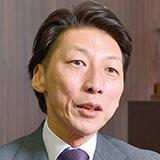 吉田直人氏 (株)イオレ社長