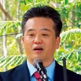 猪塚 武 キリロム工科大学学長